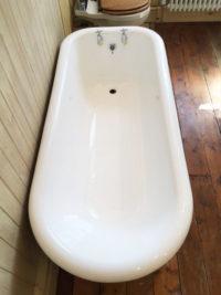 Bath Resurfacing Walthamstow