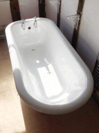 Bath Resurfacing Chelmsford