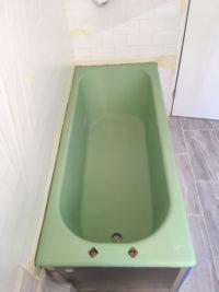 Bath Resurfacing London