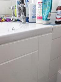 Enamel Bath Chip Repair Hornchurch