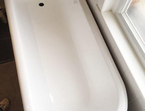 Enamel Bath Resurfacing Brentwood