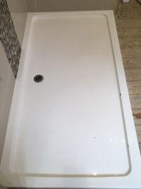 Shower Tray Repair London