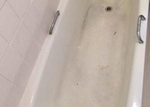 Bath Resurfacing Woolwich